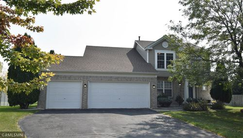 Photo of 15972 Fennel Court, Apple Valley, MN 55124 (MLS # 5702314)