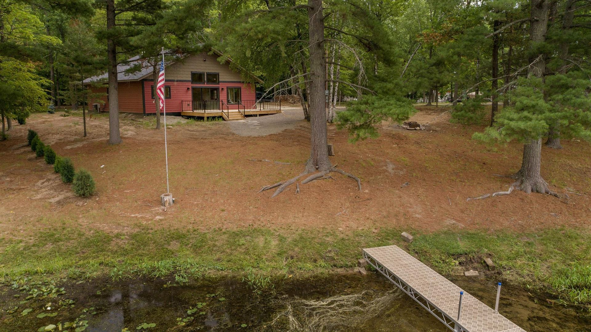 Photo of 12241 Ginseng Patch Road, Crosslake, MN 56442 (MLS # 6030314)