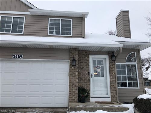 Photo of 10685 Quince Street NW #105, Coon Rapids, MN 55433 (MLS # 5431315)