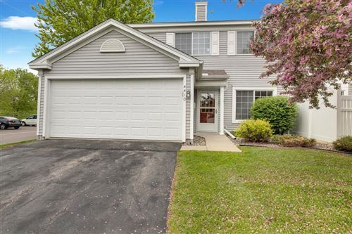 Photo of 4410 Jan Echo Trail, Eagan, MN 55122 (MLS # 5569315)