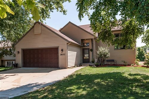 Photo of 3800 10th Avenue SW, Rochester, MN 55902 (MLS # 5636315)