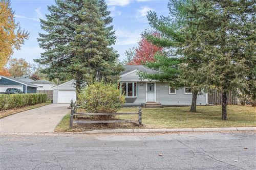 Photo of 8427 13th Avenue S, Bloomington, MN 55425 (MLS # 5658315)