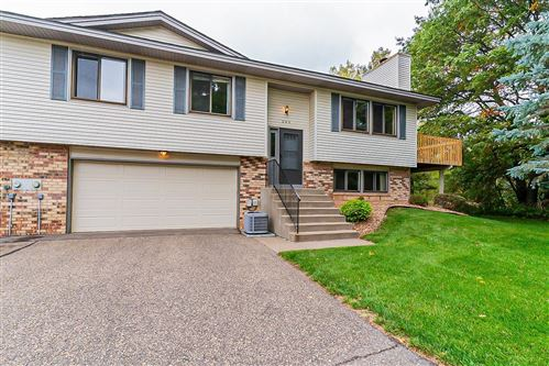 Photo of 804 Sherwood Road, Shoreview, MN 55126 (MLS # 6115315)