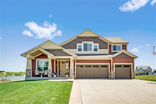 Photo of 3986 Campello Curve, Chaska, MN 55318 (MLS # 5568316)