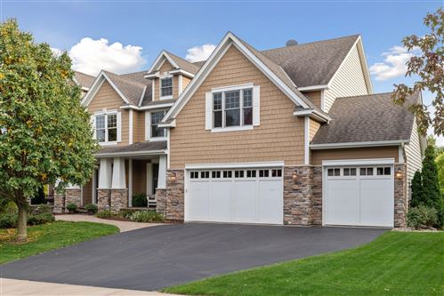 Photo of 16199 Serenity Lane, Eden Prairie, MN 55347 (MLS # 5638316)