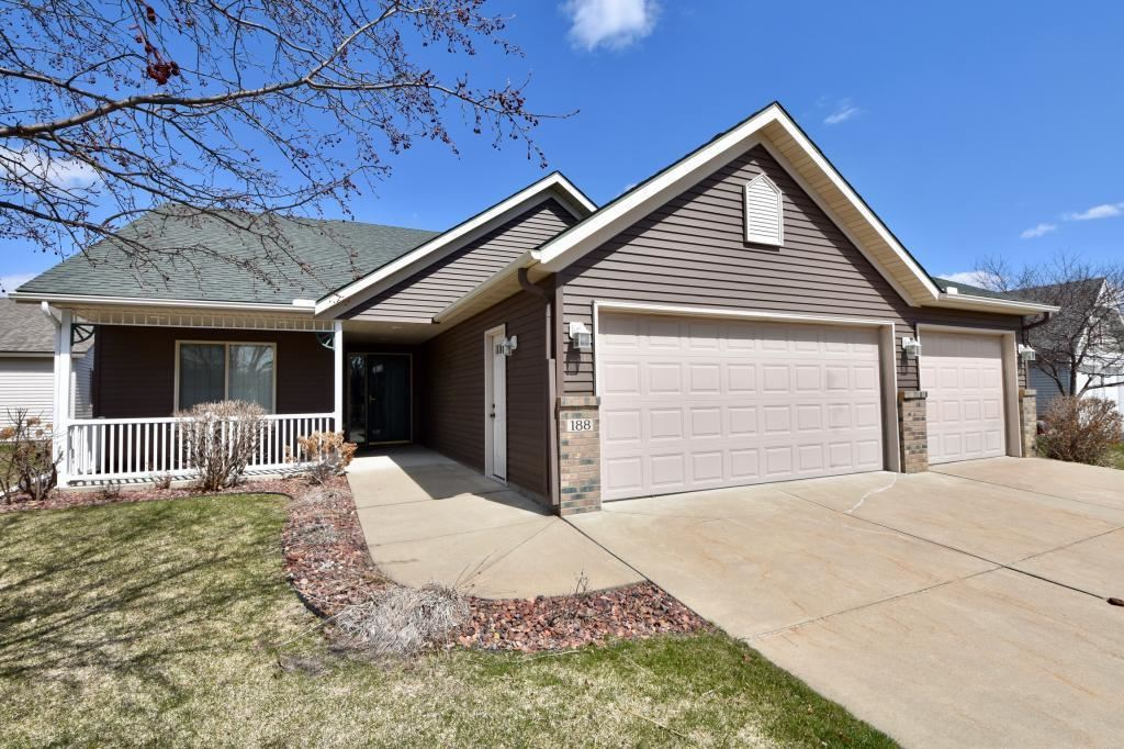 188 Cheval Drive, Sartell, MN 56377 - #: 5471316
