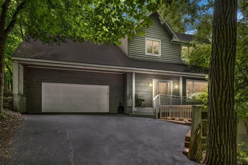 Photo of 25985 Birch Bluff Road, Shorewood, MN 55331 (MLS # 5211317)