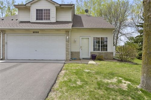 Photo of 6808 Benton Circle, Inver Grove Heights, MN 55076 (MLS # 5563317)