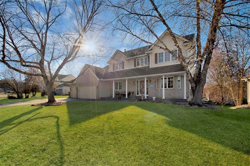 Photo of 14068 Forest Lane, Apple Valley, MN 55124 (MLS # 5720317)