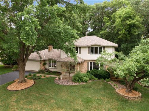 Photo of 14816 Southpointe Curve, Burnsville, MN 55306 (MLS # 5618318)