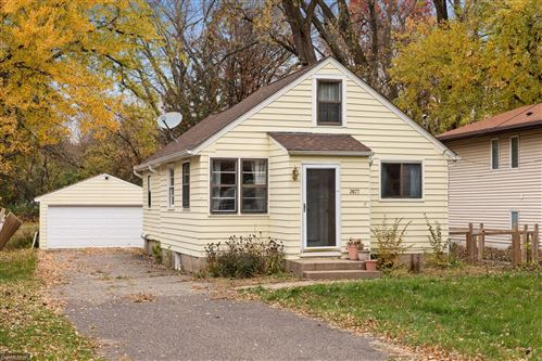 Photo of 2677 Midvale Place E, Maplewood, MN 55119 (MLS # 5676319)