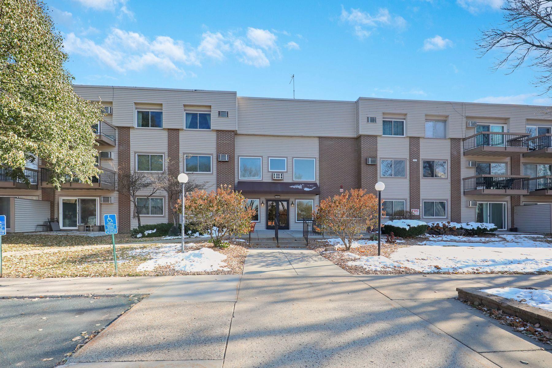 2800 Hillsboro Avenue N #324, New Hope, MN 55427 - MLS#: 5675319