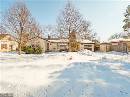 Photo of 6819 E River Road, Fridley, MN 55432 (MLS # 5488320)
