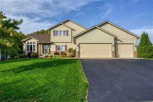 Photo of 16241 Harvard Drive, Lakeville, MN 55044 (MLS # 5690320)
