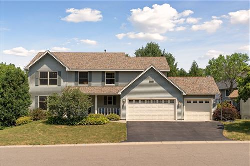 Photo of 16090 21st Avenue N, Plymouth, MN 55447 (MLS # 6020320)