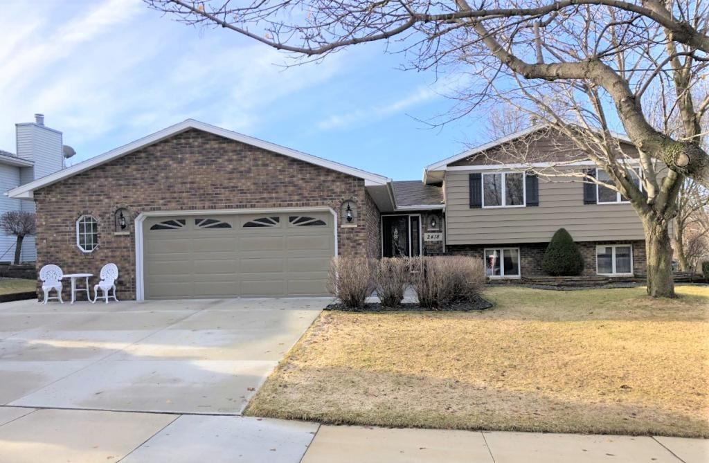 2418 60th Street NW, Rochester, MN 55901 - MLS#: 5495320