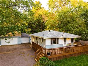 Photo of 675 Fairmont Street NE, Fridley, MN 55432 (MLS # 5230321)