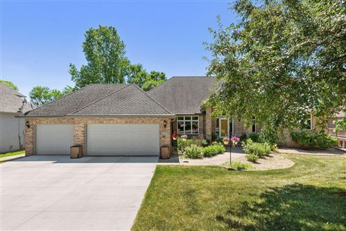 Photo of 7956 Orchid Lane N, Maple Grove, MN 55311 (MLS # 6008321)