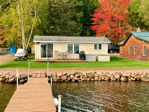 Photo of 35379 Lakeland Road, Sturgeon Lake, MN 55783 (MLS # 5658322)