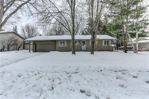 Photo of 14332 Garrett Avenue, Apple Valley, MN 55124 (MLS # 5702322)