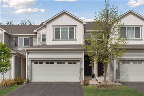 Photo of 14326 Parkside Court NW, Prior Lake, MN 55372 (MLS # 5743322)
