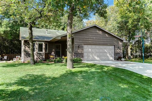 Photo of 14542 Kerry Street NW, Andover, MN 55304 (MLS # 5664323)