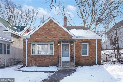 Photo of 722 Magnolia Avenue E, Saint Paul, MN 55106 (MLS # 5704323)
