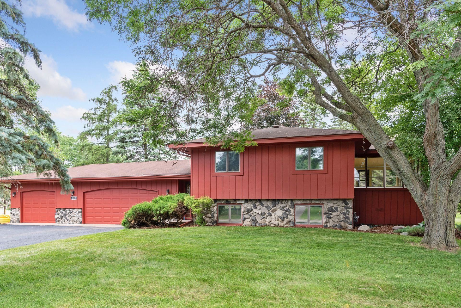 10330 32nd Avenue N, Plymouth, MN 55441 - #: 5619323