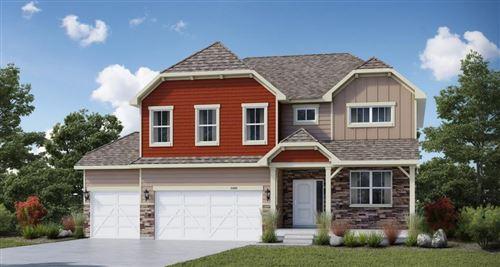 Photo of 18889 Hinton Avenue, Lakeville, MN 55044 (MLS # 5550324)