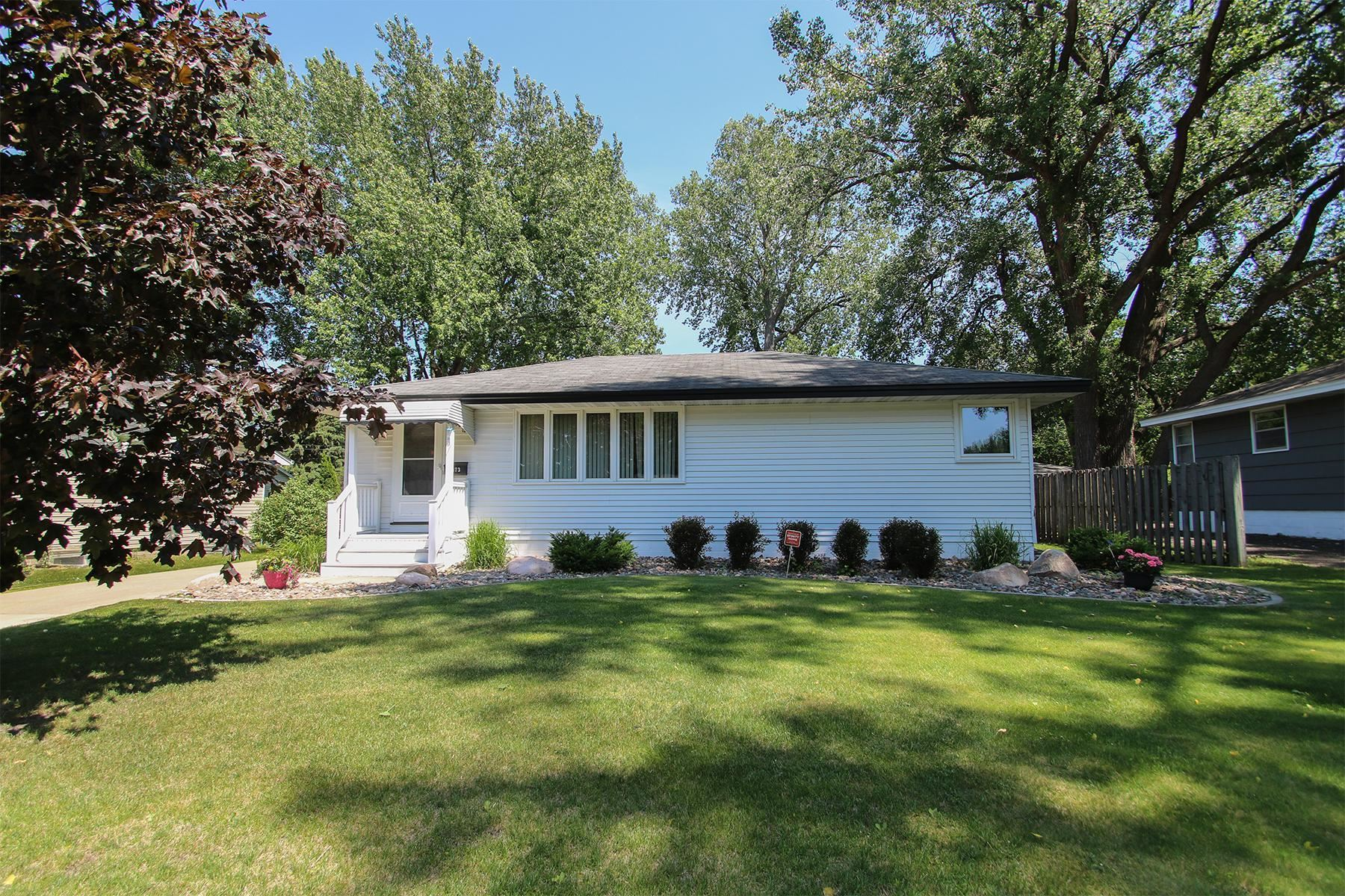 5873 7th Street NE, Fridley, MN 55432 - MLS#: 5632324