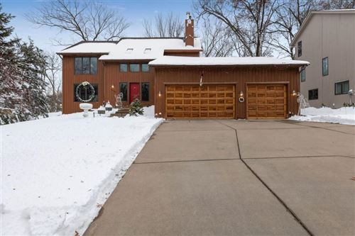 Photo of 12754 Foliage Court, Apple Valley, MN 55124 (MLS # 5332325)