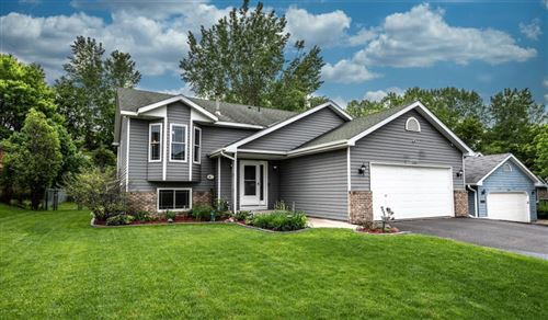 Photo of 2406 Blueberry Street, Inver Grove Heights, MN 55076 (MLS # 5573325)