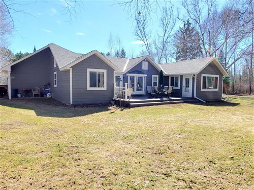 Photo of 33551 Shamrock Drive, Bovey, MN 55709 (MLS # 5742325)