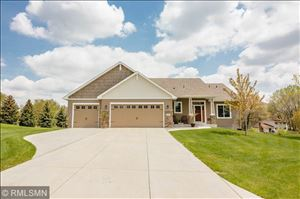 Photo of 17512 Jacobite Court, Lakeville, MN 55044 (MLS # 5228326)