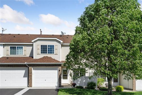 Photo of 15740 Flackwood Trail, Apple Valley, MN 55124 (MLS # 5568326)