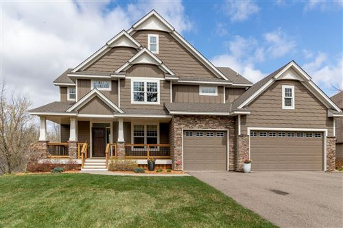 Photo of 409 Preserve Court, Little Canada, MN 55117 (MLS # 5749326)
