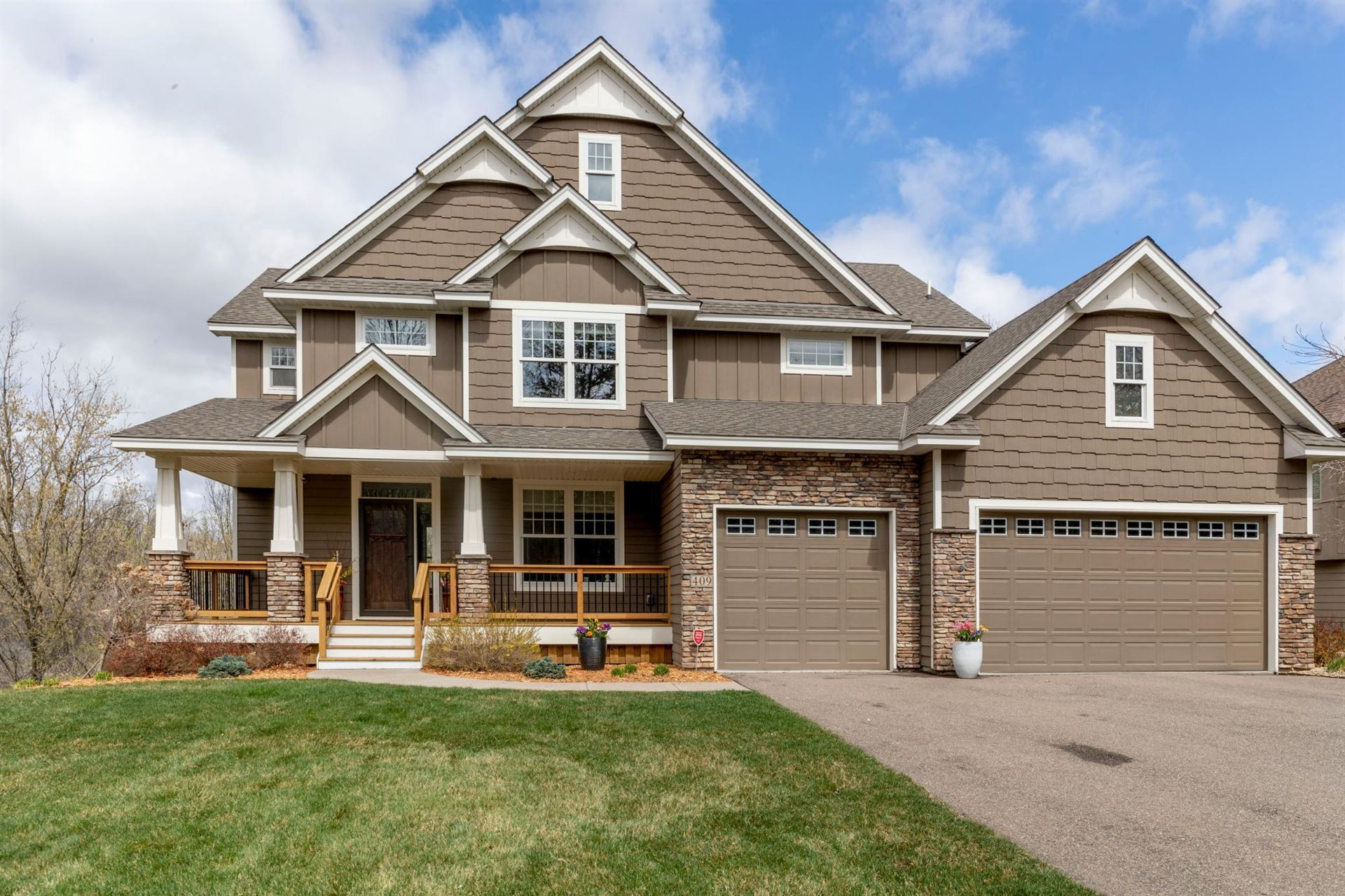 409 Preserve Court, Little Canada, MN 55117 - MLS#: 5749326