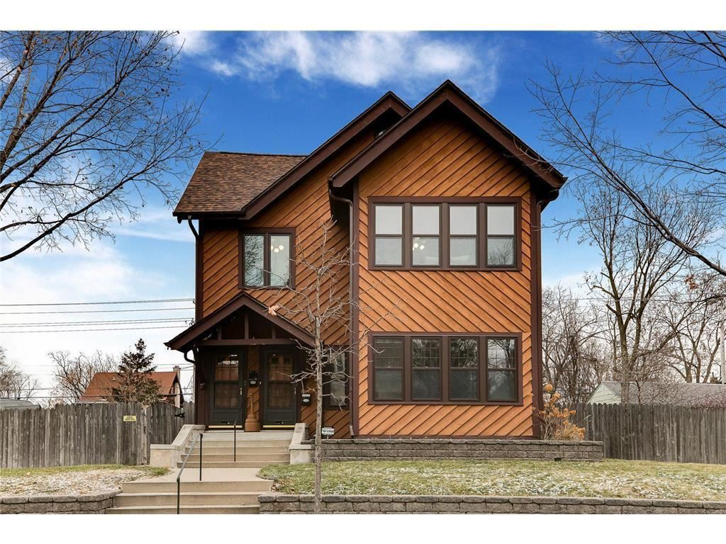 3833 Elliot Avenue, Minneapolis, MN 55407 - #: 6094326