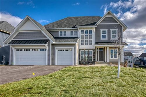 Photo of 6060 Urbandale Lane N, Plymouth, MN 55446 (MLS # 5224327)