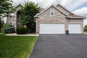 Photo of 15344 Big Horn Pass NW, Prior Lake, MN 55372 (MLS # 5229327)
