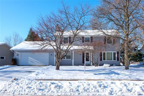 Photo of 4420 Manor View Drive NW, Rochester, MN 55901 (MLS # 5322327)