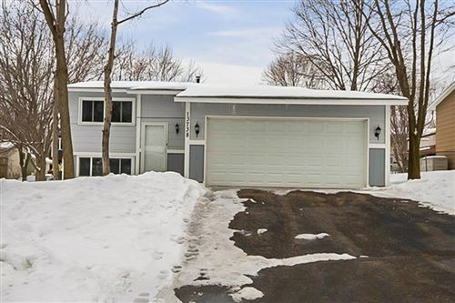 Photo of 13738 Webster Court, Savage, MN 55378 (MLS # 5432327)