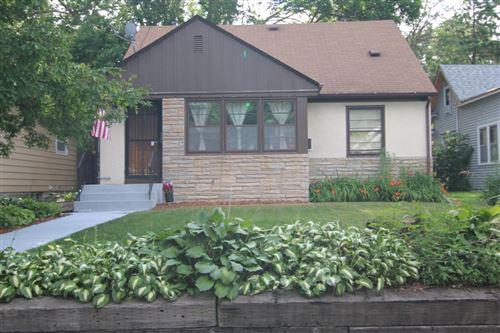 Photo of 3539 Knox Avenue N, Minneapolis, MN 55412 (MLS # 5618327)