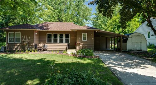 Photo of 724 3rd Street NE, Faribault, MN 55021 (MLS # 5632327)