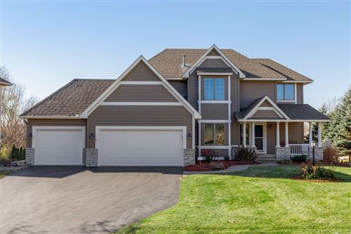Photo of 2939 Hillsview W, Roseville, MN 55113 (MLS # 5680327)