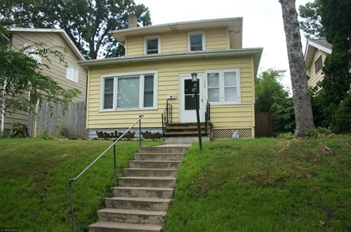 Photo of 1740 Stillwater Avenue, Saint Paul, MN 55106 (MLS # 5619328)