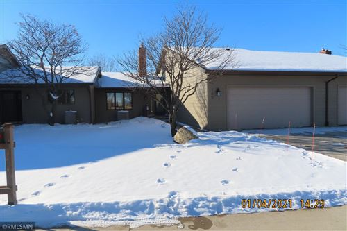 Photo of 980 Rolling Greens Lane NW, Hutchinson, MN 55350 (MLS # 5698328)