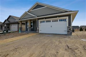 Photo of 12327 Flanders St NE, Blaine, MN 55449 (MLS # 5270329)