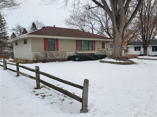Photo of 10909 Abbott Avenue S, Bloomington, MN 55431 (MLS # 5705329)