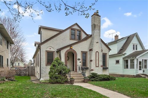 Photo of 4021 37th Avenue S, Minneapolis, MN 55406 (MLS # 5706329)